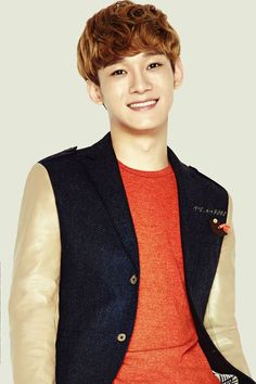 [PHOTOSHOOT] EXO for IVY Club Chen