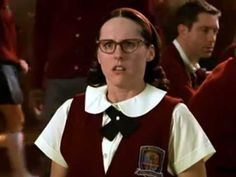 13. Molly Shannon starred in the movie