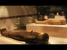 SECRET MUMMIES OF CHINA - Discovery History Science (full documentary) - YouTube