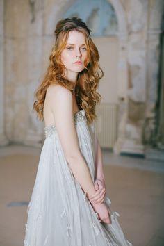Stylish φορεματα για γαμο | Celia Kritharioti - Love4Weddings