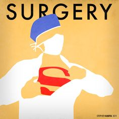 Dr. Stephen Gaeta's Art of Science   #Surgery