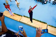 Michael Phelps's 13th Individual Gold Breaks an Ancient Record - The New York…