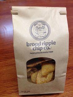Broad Ripple Chip Company | Feeding Dee gluten free