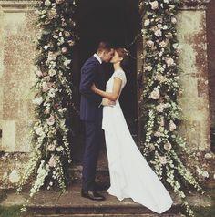 prueba de ilusión, algún día tal vez, antes casi no pensaba en las bodas, pero algunas deben ser muy lindas