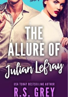 Okładka książki The Allure of Julian Lefray