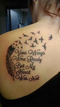 Tattoo idea by tammy