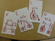 Bringing up Baby Bilingual: cheap and easy in the target language: Go Fish