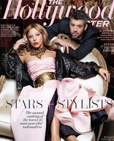 Gaga de son style!   HollywoodPQ.com
