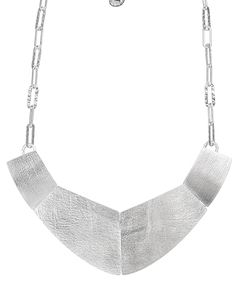 Saturday Knight Necklace, Necklaces - Silpada Designs  A Statement Piece/Show stopper!