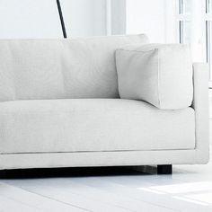 Krypton Sofa - Vertical Arm
