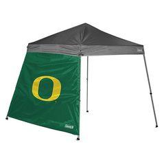 Coleman Oregon Ducks Slant Leg Shelter Wall $54.99