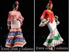 Simof 2014. Diseños de Mari Carmen Cruz.