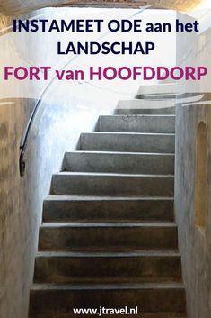 Ik nam deel aan de Instameet Ode aan het landschap Noord-Holland in de Haarlemmermeer. Eén van de bezochte locaties was Fort van Hoofddorp. Alles over het Fort van Hoofddorp lees je in dit artikel. Lees je mee? #fortvanhoofddorp #hoofddorp #odeaanhetlandschapnoordholland #instameet #haarlemmermeer #jtravel #jtravelblog Stairs, Home Decor, Stairway, Decoration Home, Room Decor, Staircases, Home Interior Design, Ladders, Home Decoration