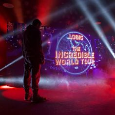 The Incredible True Story- Logic
