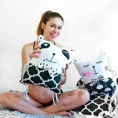 Animals are different: black and white, beige, peppermint and, in principle, different 😅 I think this is our case 🙈 Thanks @annette_averina for the photo-tip, you're cool 🤗 Thank you for your ❤ - it's important 🙏  ・ #konopatik_world_beddingset #konopatik_world_bumpers ・・・・・・・・・・・・・・・ 🎀 Crib bedding pillow-bumpers 8pcs with pillowcase 65 USD 🎀 Crib bedding pillow-bumpers 12pcs with pillowcase 90 USD 🎀 Crib bedding pillow-bumpers beast 15 USD/pc 🎀 CRIB cover case + pillowcase + sheet…