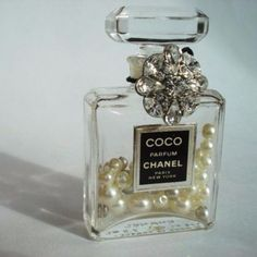 15 Ways To Upcycle Perfume Bottles