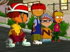 Rocket Power, wow i didn't even remember the name just remembered the characters! Right In The Childhood, Childhood Memories, Power Tv Show, 90s Throwback, Rocket Power, Boy Meets World, 90s Cartoons, Old Shows, 90s Kids
