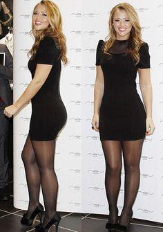 Kimberley Walsh, Short Mini Dress, Well Dressed, Sexy Outfits, Hosiery, Dress Skirt, Stockings, Celebrities, Lady
