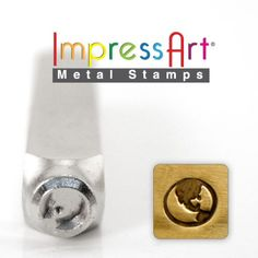ImpressArt- 6mm, Earth Design Stamp ImpressArt Metal Stamps http://www.amazon.com/dp/B00FEKYVIS/ref=cm_sw_r_pi_dp_Ipkjvb1Y0PRHJ