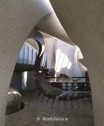 curved glass house - Google Search