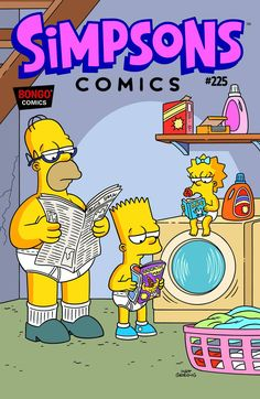*High Grade* (W) Michael Saikan, Dean Rakine Are we there yet? Are we there yet?? Are we there yet??? Homer drops Bart and Lisa off at an amusement park for the day, but it's not until he is long gone