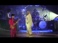 "Prince & Cee Lo ""Crazy"" Live in NYC... amazing. - YouTube"