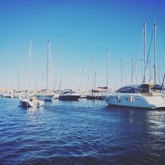 Happy Wednesday #marseille #provence #visit #travel #myfroggy #france #photoofday #boat