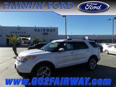 Used-Car-San Diego | 2013 Ford Explorer LIMITED | http://sandiegousedcarsforsale.com/dealership-car/2013-Ford-Explorer-LIMITED