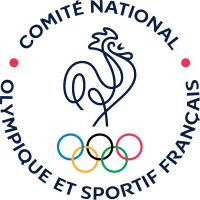 French National Olympic and Sports CommitteeComité national olympique et sportif français logo
