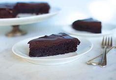 Flourless Chocolate Cake   King Arthur Flour