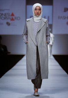 PUPUT UTAMI: ETU by Restu Anggraini for Indonesia Fashion Forward