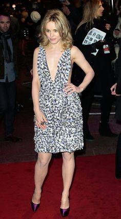 Pretty Rachel McAdams