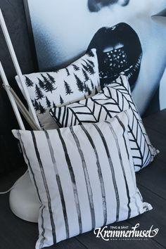 Black & White #Kremmerhuset