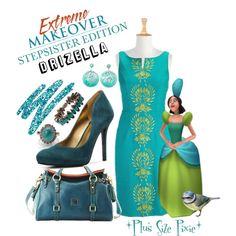 """Plus Size Pixie ~ Drizella"" by plussizepixie on Polyvore"