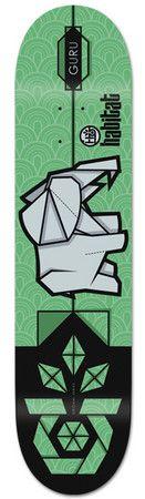 Habitat Skateboards, Skate 4, Skateboard Decks, Skateboarding, Crossover, Habitats, Shape, Design, Skateboards