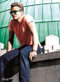 James Dean <3<3