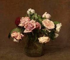 Картинки по запросу анри фантен латур цветы
