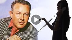 """Wow! Talk about a classic! This live performance of Jim Reeves singing the iconic song, """"He'll Have To Go"""" will have y'all mesmerized..."""