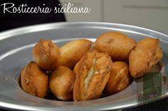 Rosticceria siciliana mignon del raduno