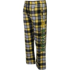 Baylor Bears Classic Flannel Pants. Great for chilly winter days!