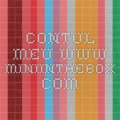 Contul meu - www.Miniinthebox.com