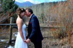 I think I'm in love! Estes Park, Colorado www.beckybeckinghamphotography.com