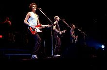 DIRE STRAITS 1977/1995