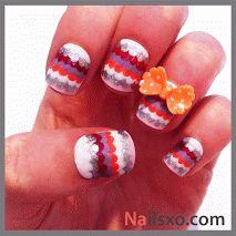 Nail art forever - Community - Google+ #prom nail art