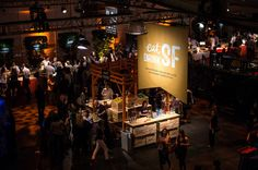 If you are heading to San Francisco in August, head to Eat Drink SF, a San Francisco celebration of flavor. Presented by the Golden Gate Restaurant Association with Title Sponsor Discover, the event is now offering early bird tickets to...