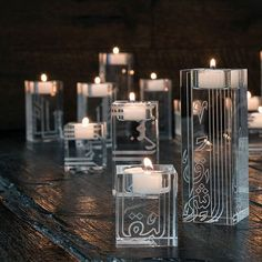 Planning a romantic dinner this #ValentinesDay? Shop our gorgeous selection of candle holders now. #Candlelight #Romantic #Home #Accessories #Design #Silsal #Candles #Valentines