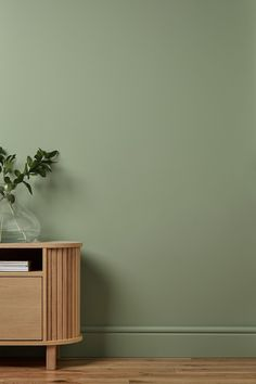 Next Sage And Sorrel Matt Emulsion 750ml Paint -  Green
