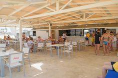 Beach Bar Oásis Belorizonte Hotel Oasis, Resorts, Cape Verde, Basketball Court, Bar, Morocco, Brazil, Vacation Resorts, Beach Resorts