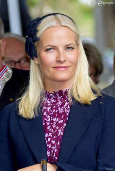 Princesse Mette-Marit Tjessem Høiby