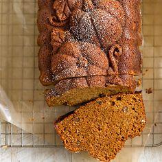 Pumpkin Quick Bread